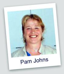 Pam Johns
